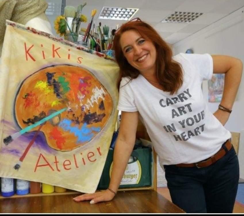 Ein Bild von Kiki Dietz